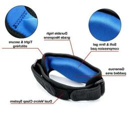 Tennis Elbow Brace Strap Tendonitis Golfers Gel Band Golf Re