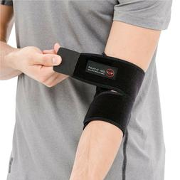 Tennis Elbow Brace Support Arthritis Tendonitis Arm Joint Pa