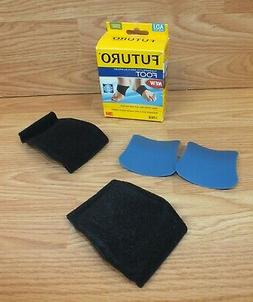 Futuro Therapeutic Arch Support Adjustable - 1 Pair relieves