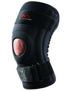 McDavid Thermal Patella Knee Support Compression Sports Inju