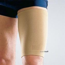 Thigh Sleeve Support Compression Brace Wrap Hamstring Groin