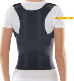 Toros-Group Comfort Posture Corrector Shoulder And Back Brac