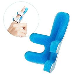 zinnor Trigger Finger Support Brace for Straightening Curved