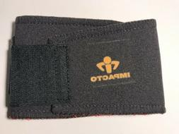 Impacto TS226 Thermal Wrist Wrap Support Brace Compression C