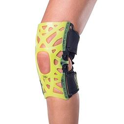 DonJoy Performance WEBTECH Knee Support Brace with Compressi