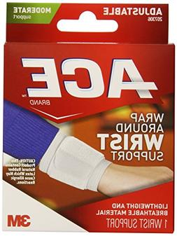 ACE Wrap Around Wrist Support, 2-Pack, America's Most Truste