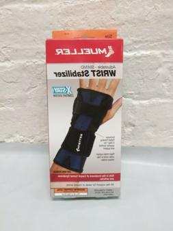 Mueller Wrist Stabilizer Support Brace X-Stay Adjustable Sma