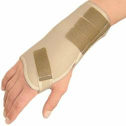WRIST SUPPORT Bandage Orthopedic CARPAL TUNNEL SYNDROME Hand