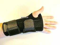 Wrist Support Brace Splint for Carpal Tunnel Tendonitis