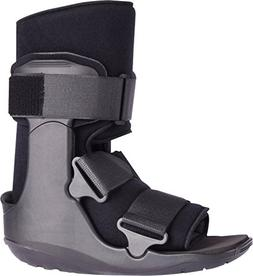 ProCare XcelTrax Ankle Walker Brace / Walking Boot, X-Large